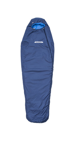 Mammut Lahar LE 3-Season 195 - Sac de couchage - 195 cm bleu